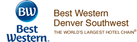 Best Western Denver Southwest Logo