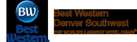 Best Western Denver Southwest Logo
