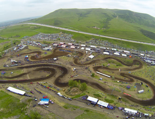 Thunder Valley Motorcross